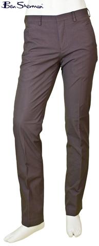 Брюки коричневые Ben Sherman Арт. 3932 цена 3000 руб. размеры 34